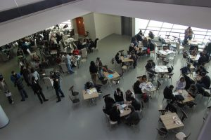 Cafeteria Common Place